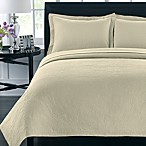 Lamont Home™ Simone Standard Pillow Sham in Khaki