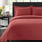 Lamont Home™ Simone Red Coverlet