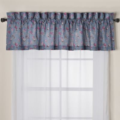 Laura Ashley® Selena Window Valance