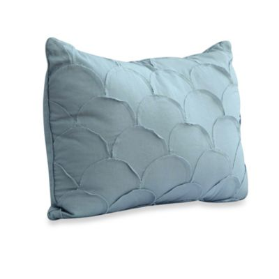 Nostalgia Home Hayden Oblong Decorative Pillow - Bed Bath & Beyond
