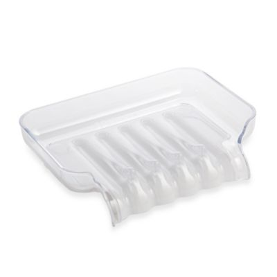Trickle Tray in White