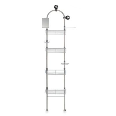 Forma Standing Four-Basket Shower Station