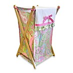 My Baby Sam Pixie Baby Hamper in Pink/Green