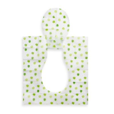 Mommy's Helper™ Froggie Flushable Toilet Seat Covers - 10-Pack
