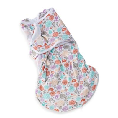 Summer Infant® SwaddleMe® Cotton Swaddling Blanket