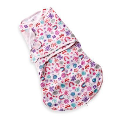 SwaddleMe® Medium/Large WrapSack Swaddles & Wearable Blankets