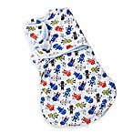 Summer Infant® SwaddleMe Small WrapSack - Robot Dance