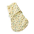 Summer Infant® SwaddleMe Small WrapSack - What a Hoot
