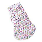 Summer Infant® SwaddleMe®  Medium/Large WrapSack - Flower Burst Geo
