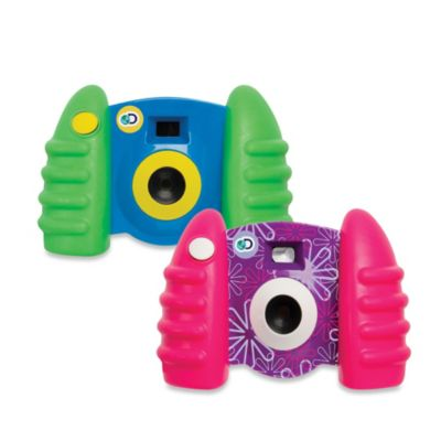 Discovery Kids™ USB Compatible Digital Camera