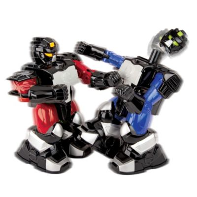Cyber Boxing Robots (Set of 2)