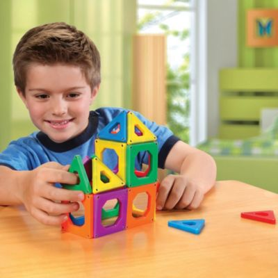 Discovery Kids Build Play Flexible Construction Fort Reviews