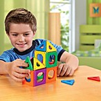 Discovery Kids™ 24-Piece Magnatile Set