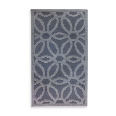 Impressions Accent Rug in Grey/Natural