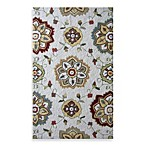 Loloi Rugs Super Luxe Multicolored Floral Rug