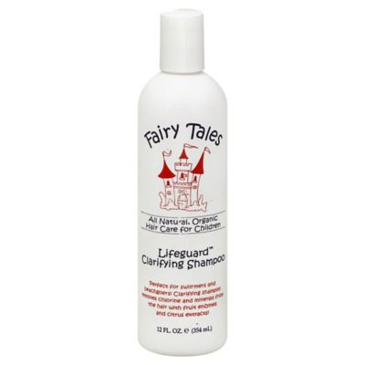 Fairy Tales 12 oz. Lifeguard Clarifying Shampoo