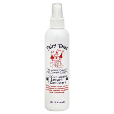 Fairy Tales 8 oz. CoCo Cabana Leave-In Sun Spray