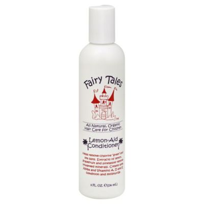 Fairy Tales 8 oz. Lemon-Aid Conditioner