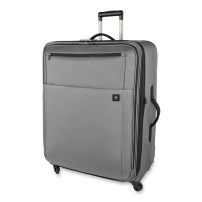 Victorinox® Avolve 2.0 30-Inch Expandable 4-Wheeled Carry-On in Graphite