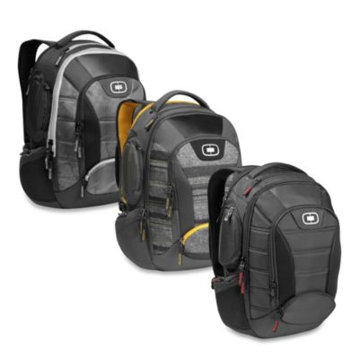 Ogio Bandit Laptop Backpack - Blizzard