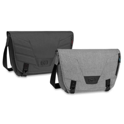 OGIO Pagoda Messenger Bag for 15-Inch Laptop