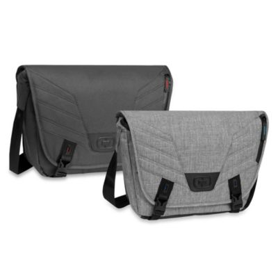 OGIO Pagoda Messenger Bag for 13-Inch Laptop
