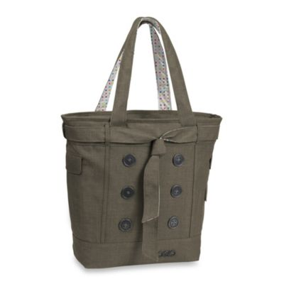 OGIO Hamptons Tote in Terra