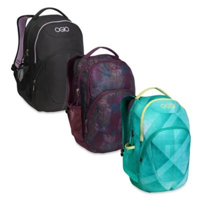 OGIO Rebellious Laptop Backpack
