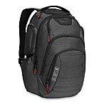 OGIO Renegade RSS Backpack in Black