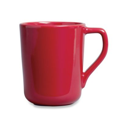 Real Simple® Mug in Red