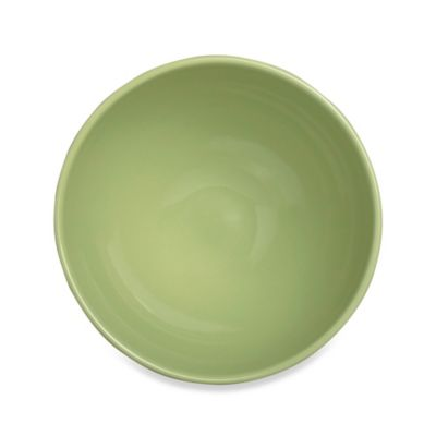 Real Simple® Round 6-Inch Cereal Bowl in Moss