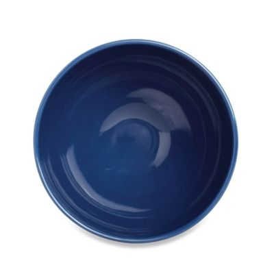 Real Simple® Cereal Bowl in Marine Blue