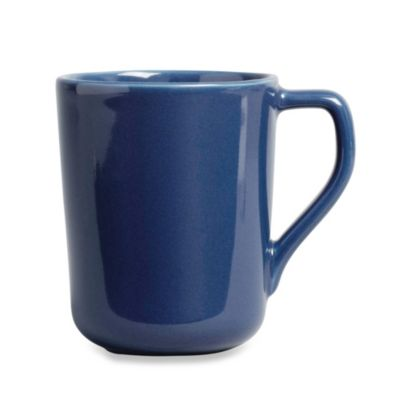 Real Simple® 16-Ounce Mug in Marine Blue