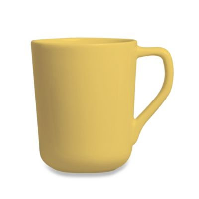 Real Simple® 16-Ounce Mug in Sunflower