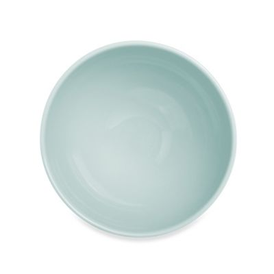 Real Simple® Cereal Bowl in Seaglass