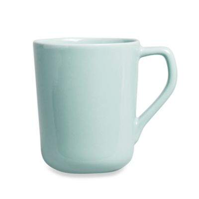Real Simple® Mug in Seaglass