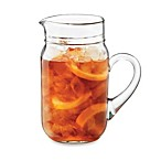 Libbey® Country Folk 82-Ounce Mason-Style Pitcher