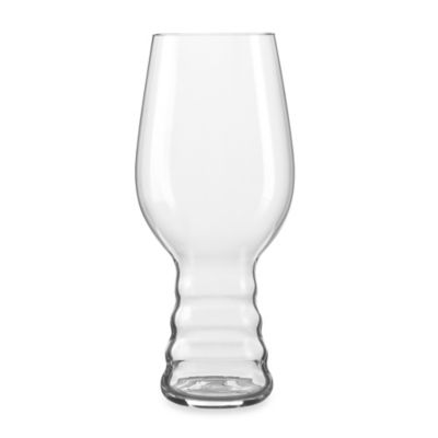 Craft IPA 15-Ounce Beer Glasses (Set of 2)