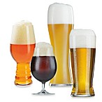 Craft Beer Glasses Tasting Kit (Set of 4)