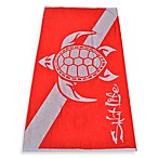Salt Life® Dive Beach Towel