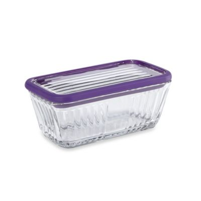 Anchor Hocking® Bake N' Store 5-Cup Dish