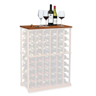 Wine Enthusiast Racks