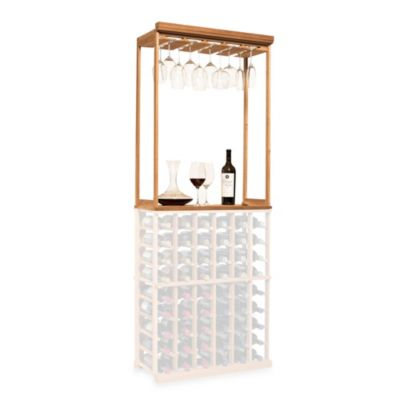 N'FINITY Stemware & Tabletop Rack Kit