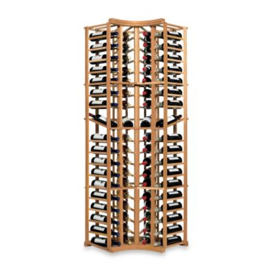 N'FINITY 72-Bottle Wine Rack Kit