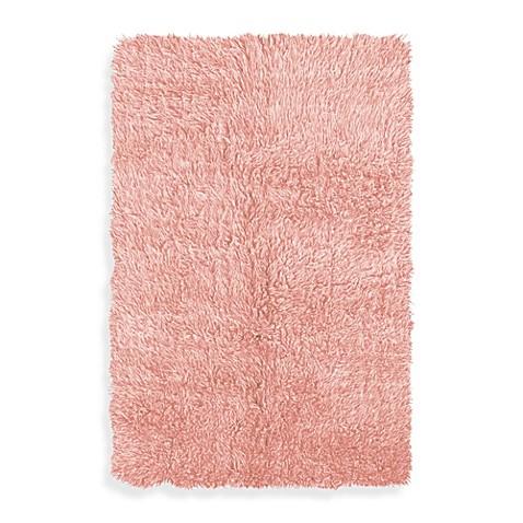 Beautiful Celebration Reversible 39Race Track39 Pink Bath And Contour Rug 2piece