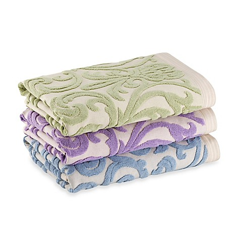 AFLOR Arcadian Bath Towel