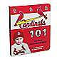 St. Louis Cardinals 101 in My First Team Board Books™