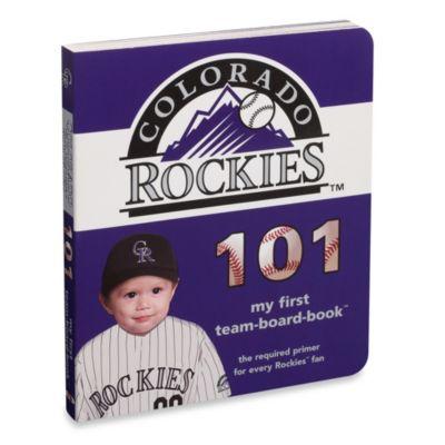 MLB Colorado Rockies