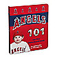 Los Angeles Angels 101 in My First Team Board Books™