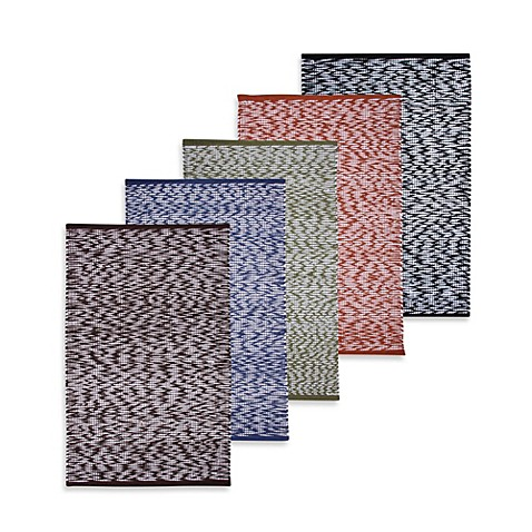 Jovi Home 1-Foot 8-Inch x 2-Foot 9-Inch Manor Rug